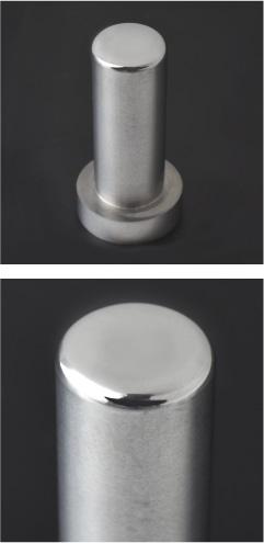 円筒R加工